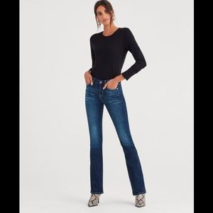 Seven for all mankind bootcut